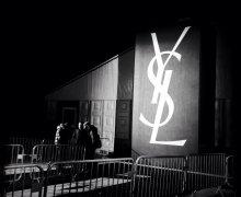 Saint Laurent Homme / Paris / AW 2014
