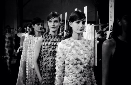 Dior / Haute Couture / SS 2014