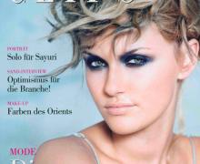 Clips Magazine 2003
