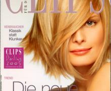 Clips Magazine, 2005