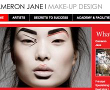 Cameron Jane Make-up Academy