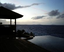 Maria Riesch / Fregate Island