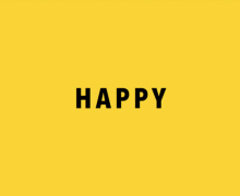 Happy / Pharrell Williams / Beauty