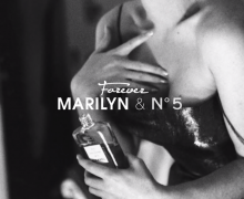 Marilyn Monroe / Chanel N°5