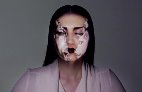 Nobumichi Asai / electronic make-up / Inspiring Sundays