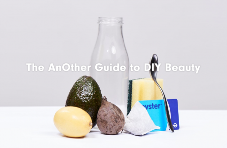 The Another Guide To DIY Beauty