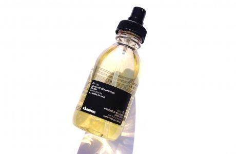 Beauty A-Z / D: Davines OI/OIL