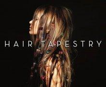 Neuer Trend der Festival Saison: Hair Tapestry