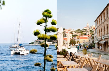 City-Guide: Hvar Croatia