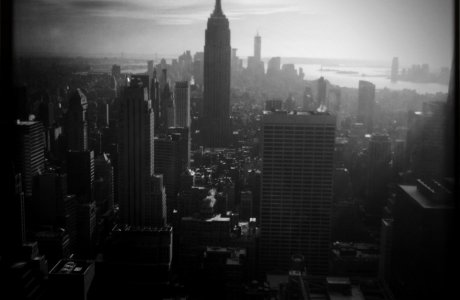 NYC / My new home