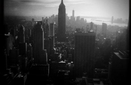 NYC / Mein neues Zuhause