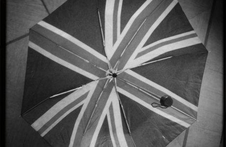 London Fashion Week / Umbrella