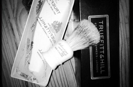 Truefitt & Hill, der älteste Friseur der Welt
