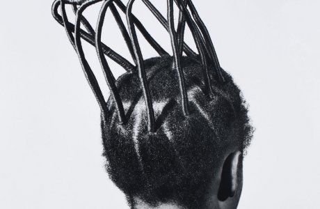 Capetown / african hair styles / J.D. 'Okhai Ojeikere