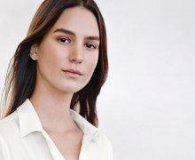 The models Mijo, Cato Van Ee and Maxime Van Der Heijden for C&A
