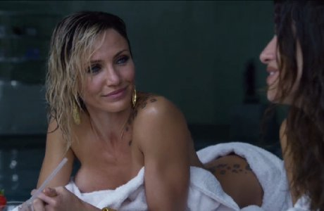 Happyness / Cameron Diaz