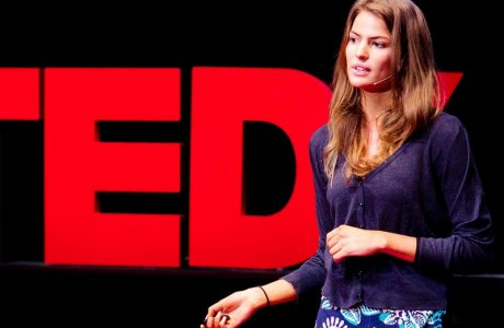 Beauty / Cameron Russell / TED