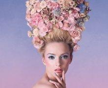 Dior / Flower / Trianon SS 2014