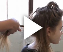 Supermuse SS13 / Hair Tutorial