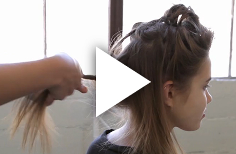 Supermuse SS13 / Hair Tutorial