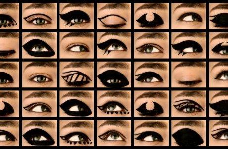 Inspiring beauty tutorial by Thalia de Jong