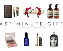 Last minute gifts / Meine Favoriten