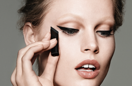 Beauty A-Z:  E- Eyeliner Cat Eye 101