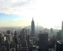 NYC / Der Traum wird wahr