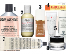My skin favorites for winter / Sina's secrets / Hallhuber Styleblog