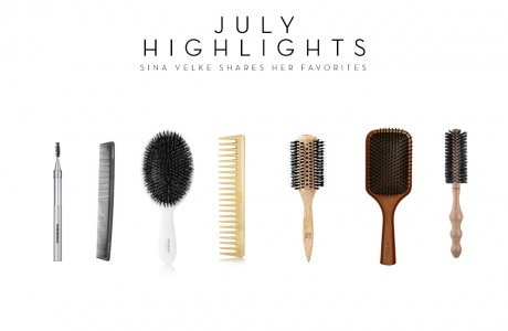 Some of the best brushes and combs