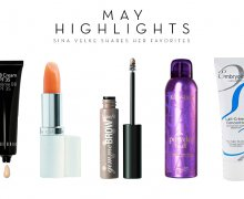 'No make-up' make-up and which products you need for it