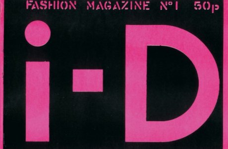 i-D Magazine / 33 years/ archives / iro