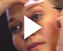 Liquid Eyeliner / Kooperation mit Grazia Deutschland