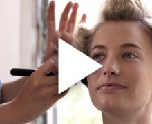Fashion Blogger Zanita / Eine moderne Marilyn Monroe