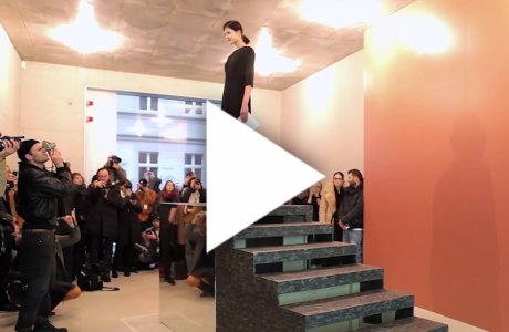Perret Schaad / Show Berlin / A/W 2014