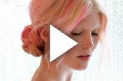 The perfect hair-do for your wedding