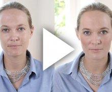 Wie Du den Jet-Lag mit einem natürlichen und frischen Make-up schlagen kannst