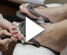 Vernissage, the best manicure and pedicure in Paris